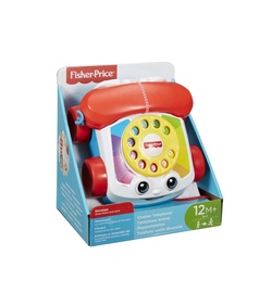 Žaislinis telefonas Fisher Price