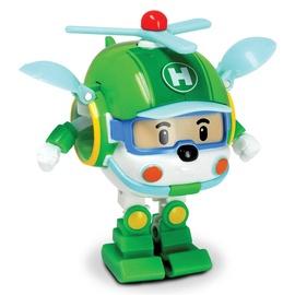 Žaislinis lėktuvas - robotas Helly Robocar Poli