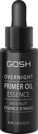 Makiažo pagrindas Gosh Overnight Oil Essence, 30 ml