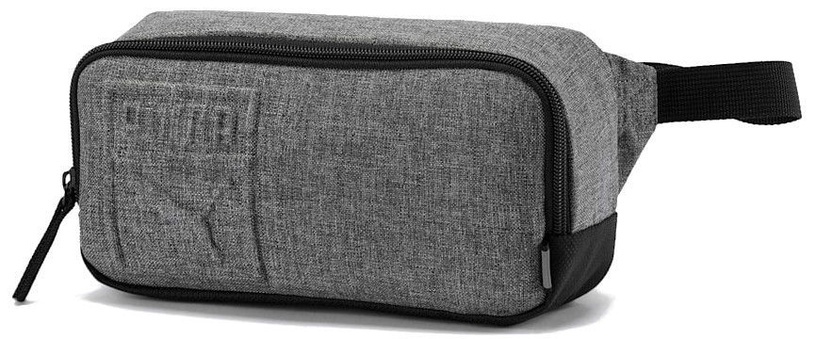 Puma Small Waist Bag 075642 09 Grey