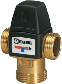 ESBE VTA322 3-Way Valve 3/4'' 35-60°C Kvs 1.5