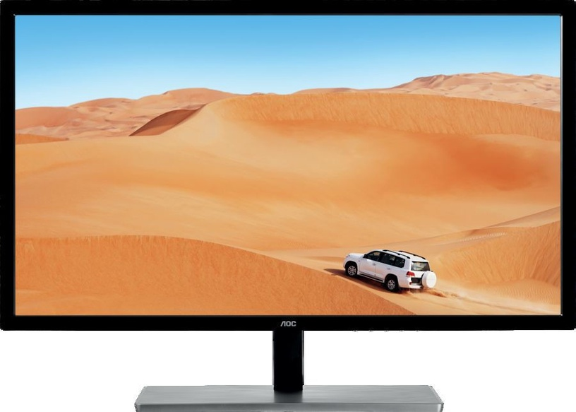 "Monitorius AOC Q3279VWFD8, 31.5"", 5 ms"