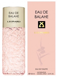 Kvepalai Leonard Paris Eau De Balahe, 100 ml EDT