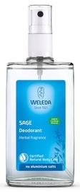 Дезодорант для женщин Weleda Sage, 100 мл
