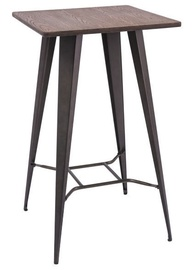 Baro stalas Signal Meble Retto, 600x600x1020 mm
