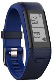 Garmin Vivosmart HR+ Regular Navy Blue