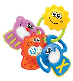 Bkids Musical Photo Buddies Rattle