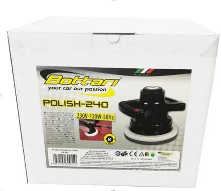 Bottari Polish Machine 120W
