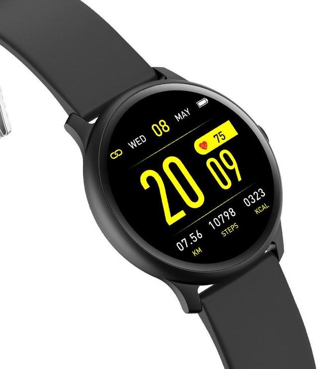 Išmanusis laikrodis Maxcom FW32, juoda