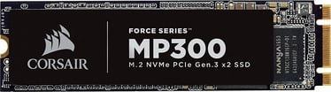 Corsair Force MP300 M.2 PCIE 960GB CSSD-F960GBMP300