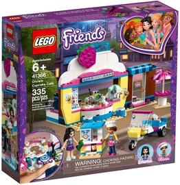 Konstruktorius Lego Friends 41366, nuo 6 m.