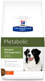 Hill's Prescription Diet Metabolic Weight Management Chicken 12kg