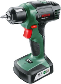 Bosch EasyDrill 12 Cordless Screwdriver