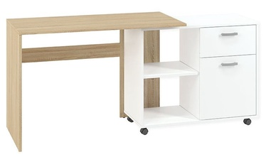 ML Meble Writing Desk BIU 03 01