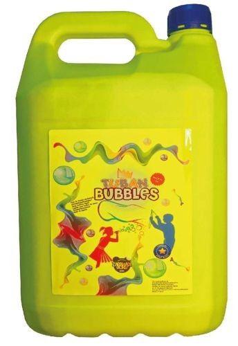 Muilo burbulų skystis Tuban Bubbles 5L