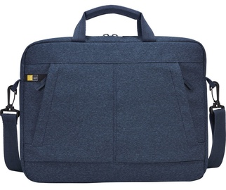 "Case Logic Huxton 14"" Laptop Attache Navy"