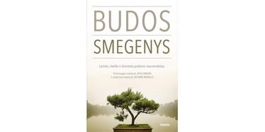 Knyga Budos smegenys: laimės, meilės ir išminties praktinis neuromokslas