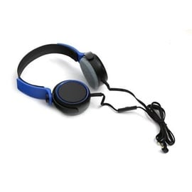 Ausinės Freestyle FH0014BL Universal Stereo Headphones Blue