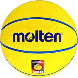 Krepšinio kamuolys Molten SB4-DBB, 4