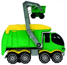 Plasto Garbage Truck 1682P