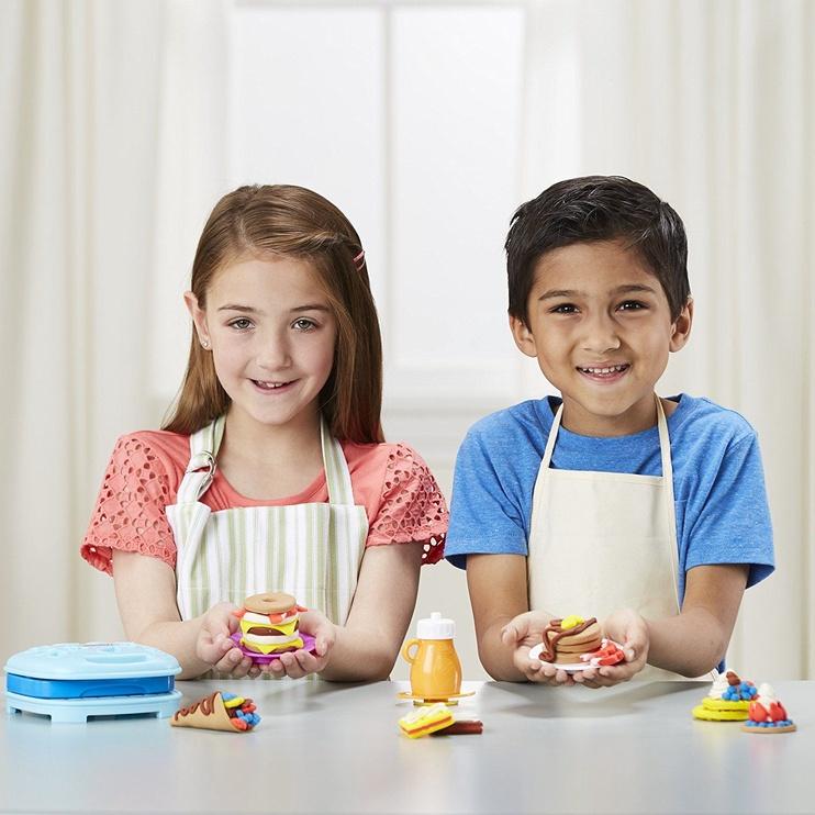 Hasbro Play-Doh Kitchen Creations Breakfast Bakery B9739