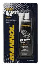Герметик Mannol Gasket Maker Black 9912 85g