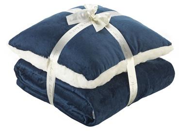 Dormeo Warm Hug Set 200 x 200 Blue