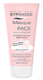 Byphasse Home Spa Experience Soothing Face Mask 150ml