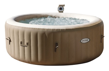 Intex 28404 Pure Spa Bubble Therapy