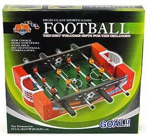 Настольный футбол Tommy Toys 487918
