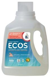 ECOS Laundry Detergent Magnolia & Lily 3l
