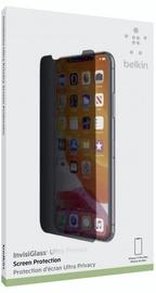 Защитное стекло Belkin InvisiGlass Ultra Privicy Apple iPhone 11 Pro Max, 9h
