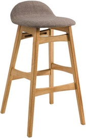 Signal Meble Trento Bar Stool Gray
