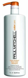 Paul Mitchell Color Protect Post Color Shampoo 1000ml