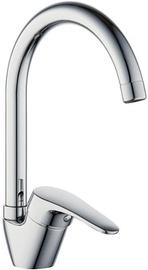 Standart Bora F462 Kitchen Faucet Chrome 210mm