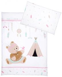Klups Bedding Set 2pcs Indian Girl K072