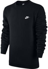 Nike Sweatshirt NSW CRW 804340 010 Black XL