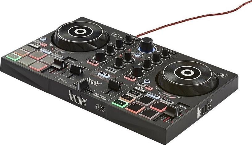 DJ pult Hercules DJ Control Inpulse 200