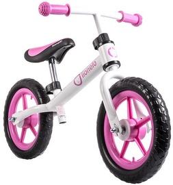 Lionelo Balance Bike FIN PLUS Pink