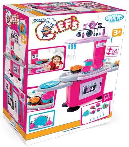 Mochtoys Kitchen Set 10146