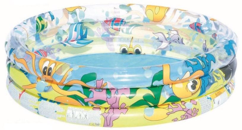 Bestway Ocean Life Kids Paddling Pool 51008