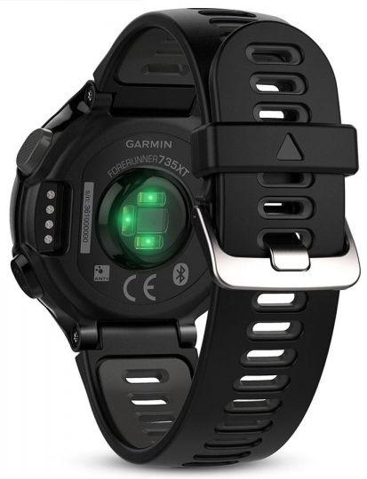 Garmin Forerunner 735XT Black/Gray