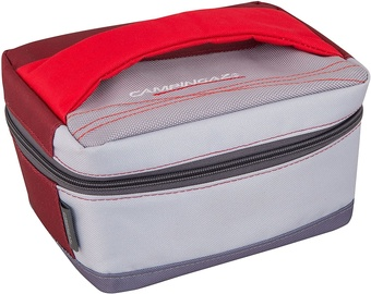 Šaltkrepšis Campingaz Freez'Box M 2000024776 Gray/Red, 3 l