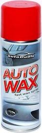 AutoDuals Express Auto Wax 400ml
