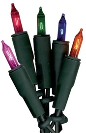 Verners Christmas Light 8.85m Multi Color