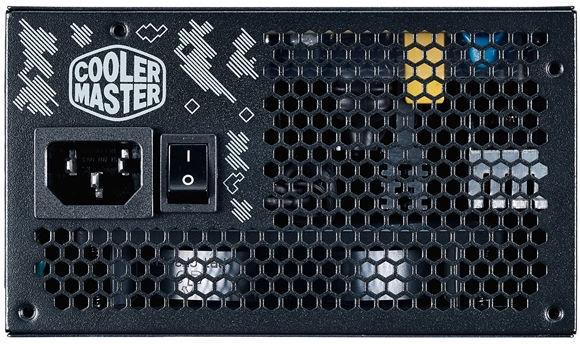 Cooler Master MasterWatt 650 TUF Gaming Edition 650W MPX-6501-AMAAB-EF