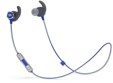 Belaidės ausinės JBL Reflect Mini 2 Blue