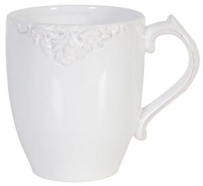 Home4you SPIRIT Mug 400ml White