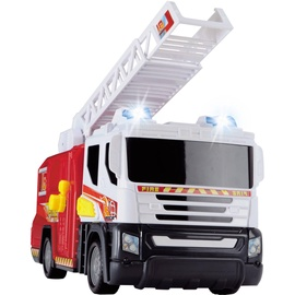 Dickie Toys Fire Engine 3746003