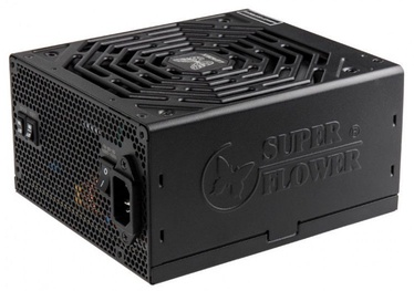 Super Flower Leadex II 80 Plus Gold PSU 1000W Black